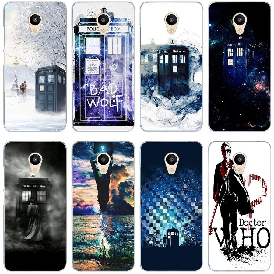 Cellphones & Telecommunications 294df Tardis Box Doctor Who Hard Transparent Cover For Huawei P8 P8 P9 P10 Lite Y5 Ii Honor 4c 5c 7 8 & Nova