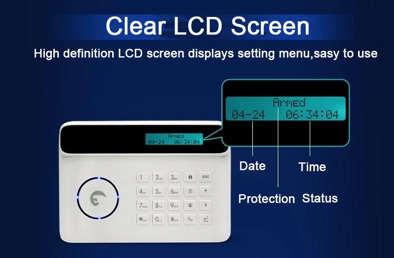 LCD display_