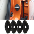 Car Door lock  protective cover  For Toyota RAV4 2013 2014 Camry 2012 Vios 2005 2006  Honda Accord FIT CITY CRV CIVIC vezel