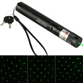 Pet toys New Adjustable Focus Green Laser Pointer 303 532nm 5000mw Laser Pen 18650 Battery Lazer F3055 T0.2