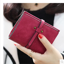 Women Wallet Slim Wallet Luxury Brand