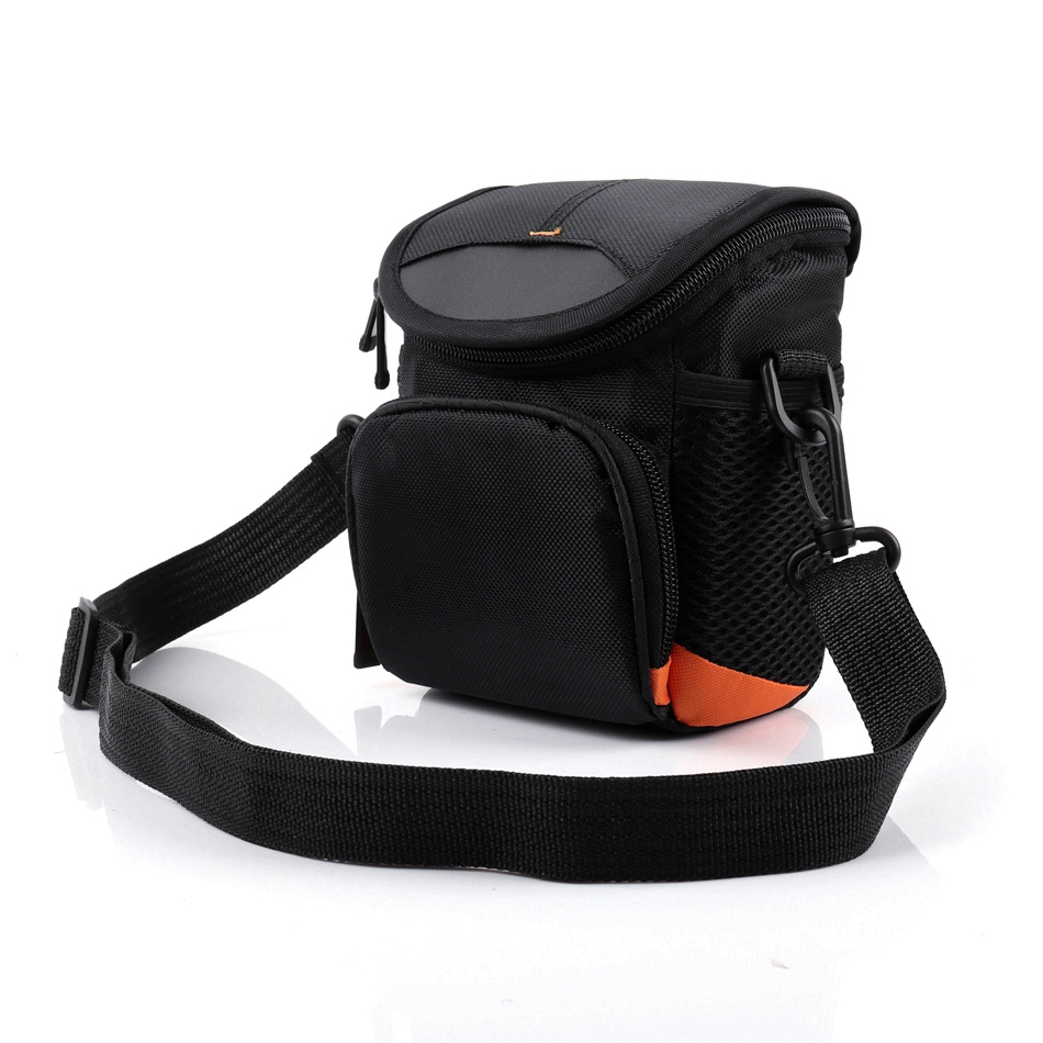 Camera Bag Case Cover For Panasonic <font><b>LUMIX</b></font> GM1 <font><b>GX7</b></font> GF9 GF8 GF7 LX100 LX10 LX7 LX5 LX3 ZS60 ZS50 ZS40 ZS110 TZ100 TS30 SZ10 TZ90 image