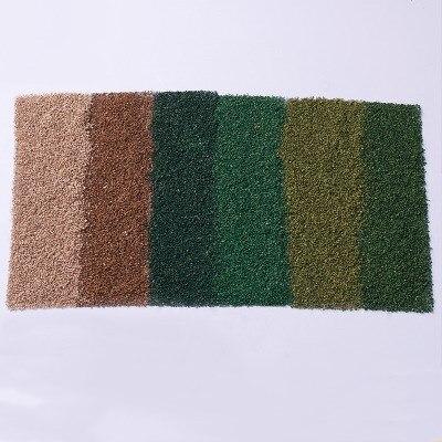 Sand Table Model Material Grass Powder, Powder Surface Terrain Scene Planning30g