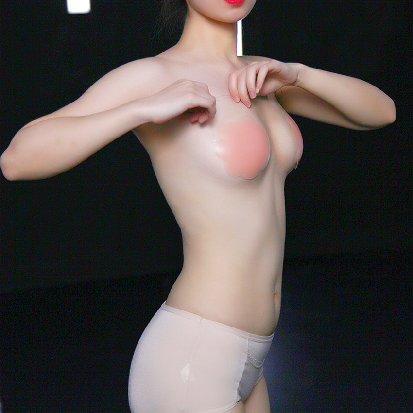 Lift Up Breast Cover