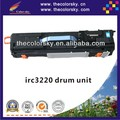 (DUCR-3220TY) изображений барабан изображение для Canon ImageRunner C 3220 3220i irc3220 irc3220 irc3220i GPR-11 GPR11 С-EXV8 бесплатные dhl