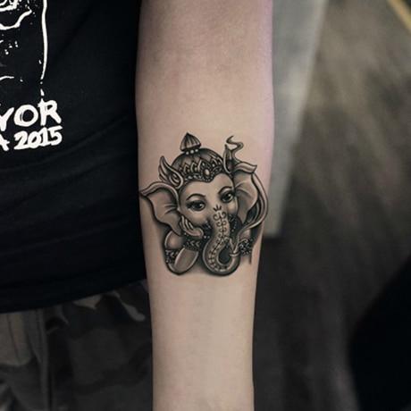 Orden Mínima 05 Impermeable Tatuaje Temporal Tatuaje Tatoo