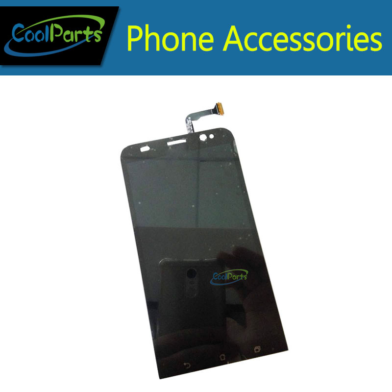 H Q For Asus ZenFone 2 ZE550KL ZE500KL ZE551KL ZE550ML ZE551ML ZE500CL LCD Display and Touch Screen Digitizer Assembly 1PC/Lot