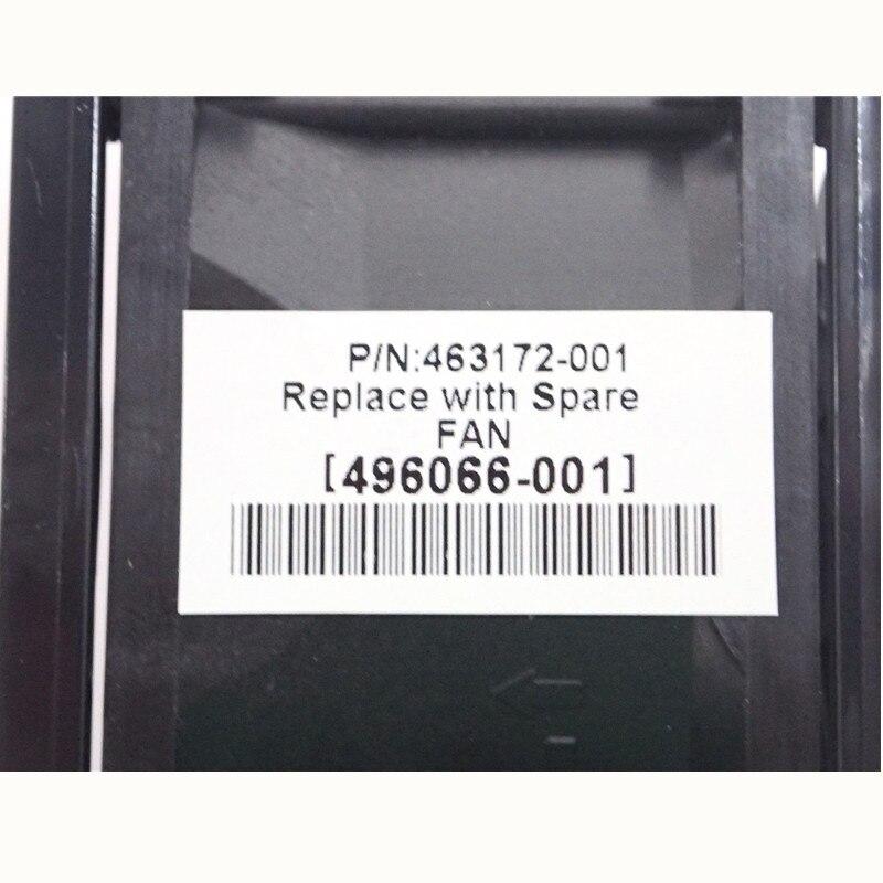 US $12 21 6% OFF|CPU Cooler Server CPU Processor Fan and HEATSINK DL380 G6  G7 Upgrade Kit Heatsink 507661 001 496064 001 496066 001 463172 001 -in