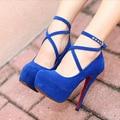 Envío de las mujeres bombas zapatos de tacón alto zapatos de mujer tacones altos zapato de tacon alto sapato femenino de verano