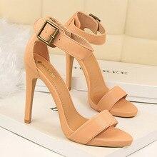 Обувь на высоком каблуке Женская модная обувь сандалии летние туфли-лодочки пикантные черные сапоги женская обувь на каблуках повседневные женские туфли-лодочки свадебные туфли