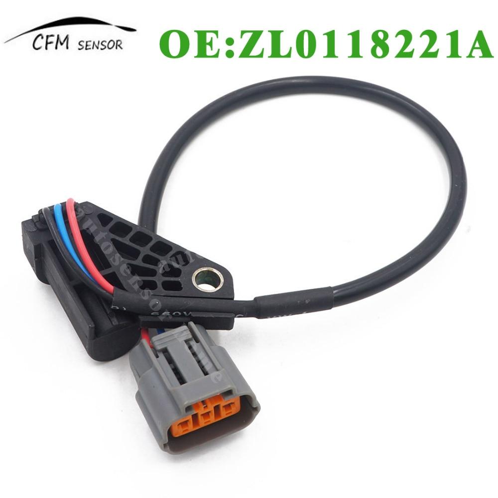 New CrankShaft Position Sensor ZL0118221A For 1999 2005