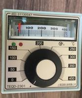AISET Xangai termostato TEQD-2301 E-tipo de Instrumentação 0-300 0-400 original novo