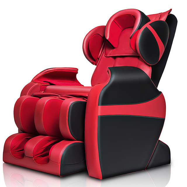 intelligent massage chairs, household space capsule body zero gravity multifunctional electric massager chair
