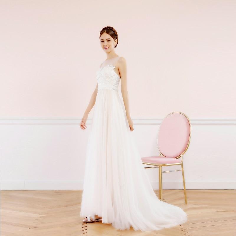 Tolle Halb Formales Hochzeitskleid Fotos - Brautkleider Ideen ...