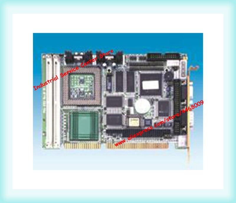 PCA-6153 A1 panneau de commande industriel demi-long panneau