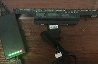 External Laptop Notebook Battery Charger Fits For W650BAT 6 K570N K710C K610C K590C I3 Battery 2015