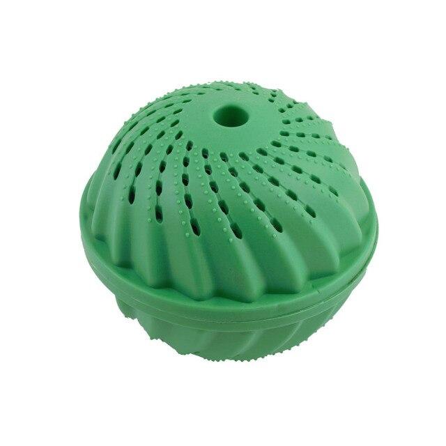 1 pz Whoelsale Sfera di Lavaggio sfera della lavanderia Eco Lavanderia Ball Magn