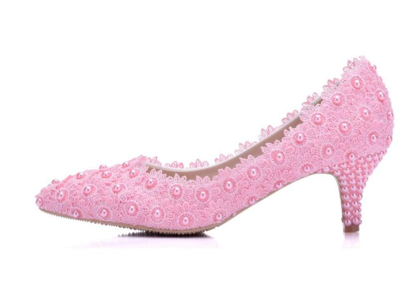 New Year Women Crystal Wedding Shoes Clear PVC Shining Rhinestone Party Shoes Luxury Dress Pumps