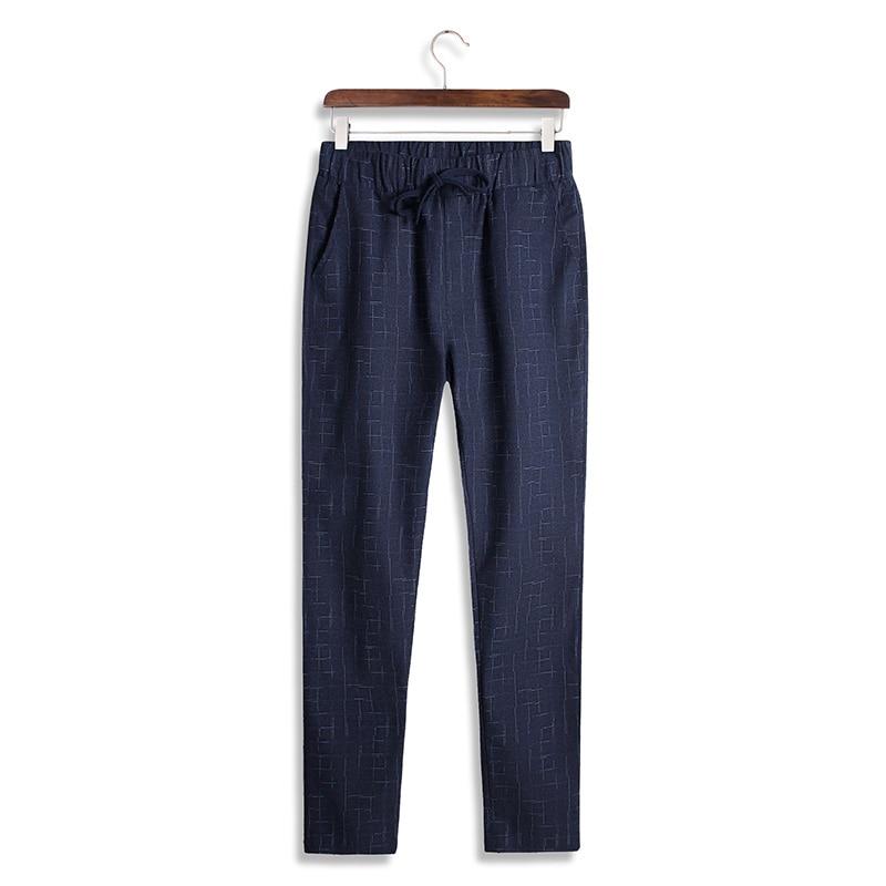 Popular Plaid Men Pants-Buy Cheap Plaid Men Pants lots from China ...