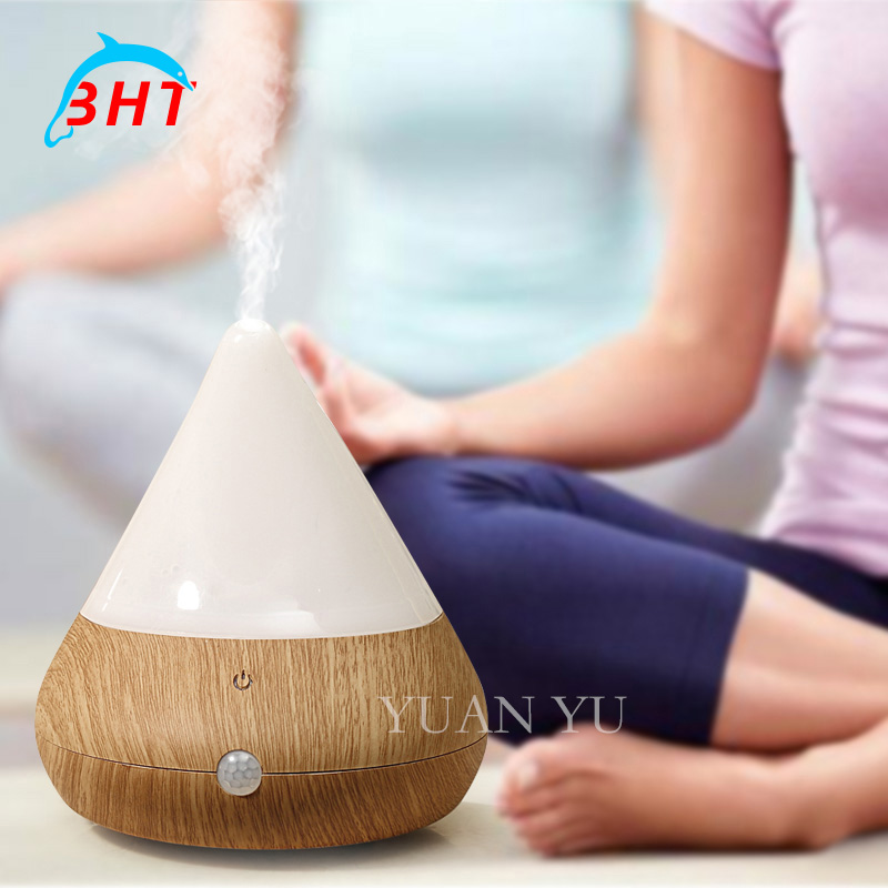 ФОТО USB Air Humidifier For Home Car Air Purifier Spray Aromatherapy Essential Oil Diffuser Ultrasonic Mist Maker Aroma Diffuser