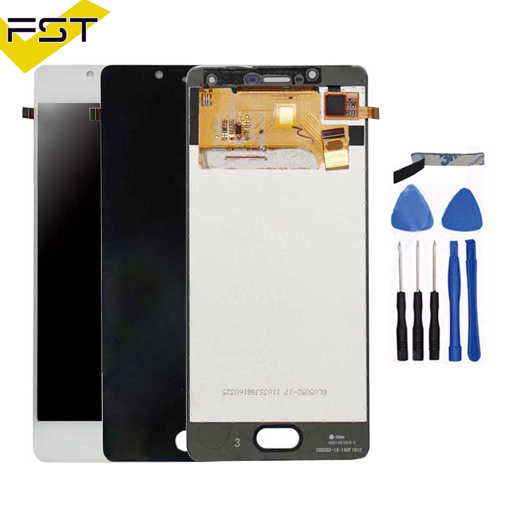 For Wiko U Feel/U Feel Lite LCD Display+Touch Screen Digitizer Assembly Replacement for Wiko U Feel Cell Phone+ToolsFor Wiko U Feel/U Feel Lite LCD Display+Touch Screen Digitizer Assembly Replacement for Wiko U Feel Cell Phone+Tools