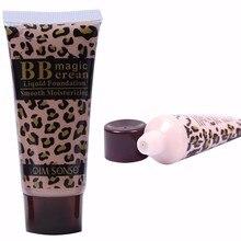 Whitening bb skin foundation concealer magic cream liquid makeup cover