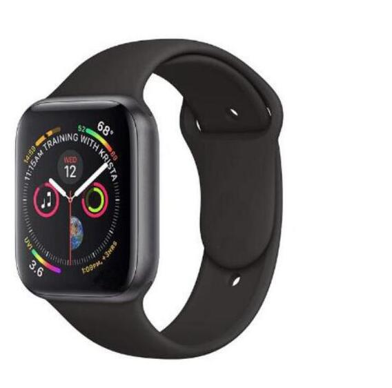 Series 4 Smartwatch 42 mm case Bluetooth Smart Watch for IOS Phone & Android Phone Support SMS