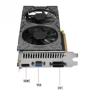 Image 3 - New NOT Original Graphic Card Geforce 1050 2GB DDR5 Video Card 1050 Modified by 550Ti 2 GB Graphics Card