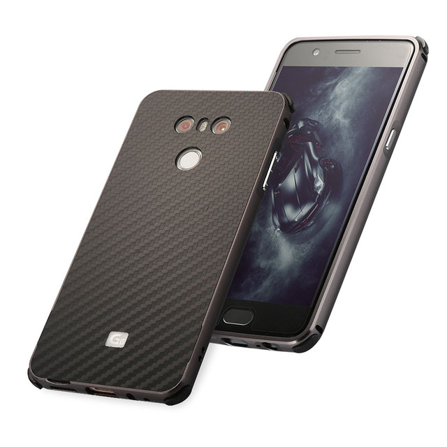 sports shoes 7fd6f 9612f US $9.86 |Aliexpress.com : Buy For LG G6 Case New Luxury Aluminum Metal  Frame & Carbon Fiber Brushed Back Cover Shockproof Mobile Phone Shell from  ...