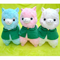 New Alpaca Plush Toys 45cm/18'' Alpacasso Adora Doll Vicugna Pacos Arpakasso Cute Animal Stuffed Toy Gifts For Children Birthday