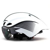 Высокое качество MTB дорожный велосипедный шлем для взрослых для женщин и мужчин Сверхлегкий защитный велосипедный шлем для защиты 56-62 см ре...