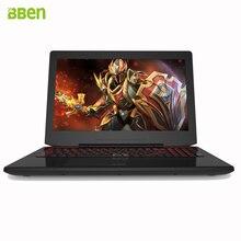 Bben windows10 ноутбук Ultrabook ноутбук i7-6700HQ Quad сердечники 8 потоков DDR4 Оперативная память 16 ГБ + 256 ГБ SSD диск с клавиатура с подсветкой
