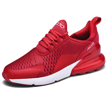 Men Sport Shoes air Brand Casual Shoes 270 Breathable Zapati