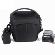 Thicken Digital Camera Bag Shoulder Case For Sony A7 A6000 A6500 RX10 II III A5000 A6300 A5100 NEX 5 6 Waterproof Foto Photo Bag