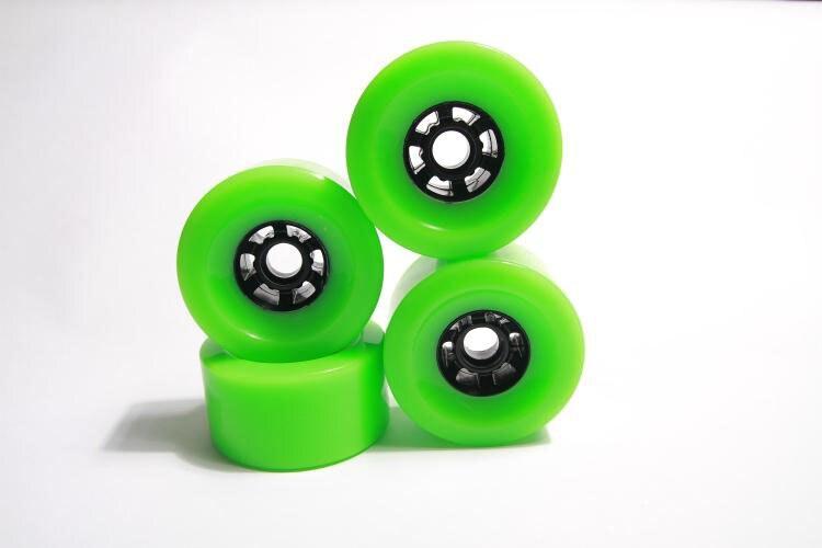 90*52 97*52 83*44mm do skate não roda