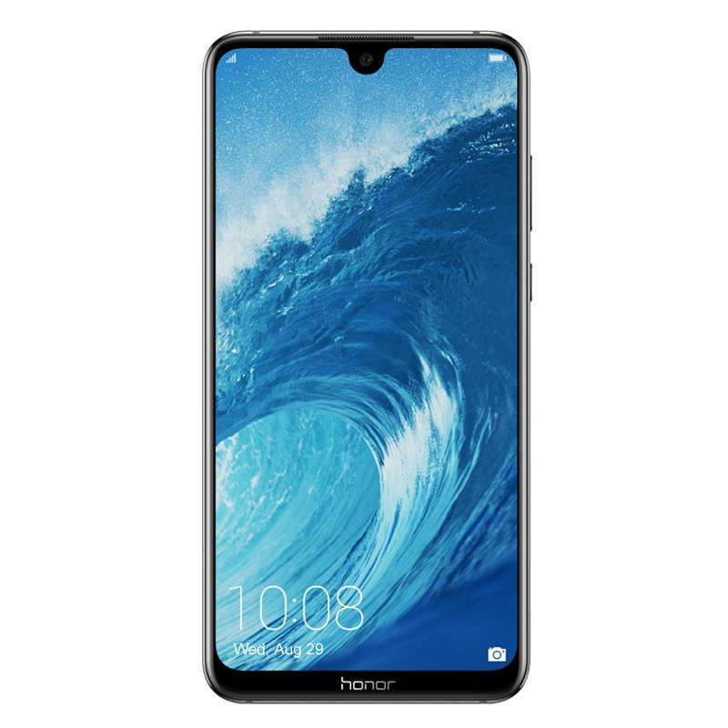 Huawei Honor 8X Max 7 12 inch MobilePhone 4900mAh Battery Smartphone  Android 8 1 16MP Camera Google Play Multiple Language