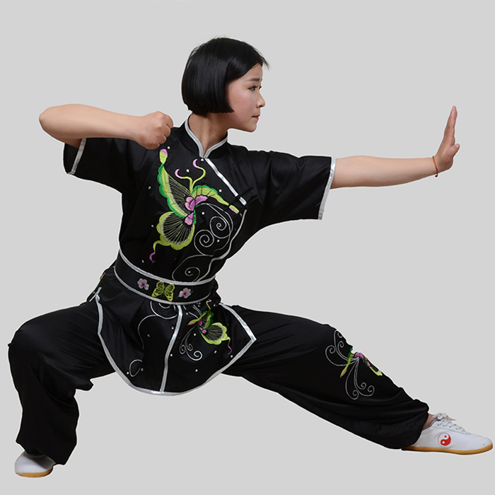Popular Martial Arts Outfits-Buy Cheap Martial Arts Outfits lots from China Martial Arts Outfits ...