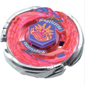 1pcs Storm Capricorne/Capricorn Metal Fusion 4D Beyblade BB-50 Gyroscope Toy Beyblade without Launchers gameboy mini kendama