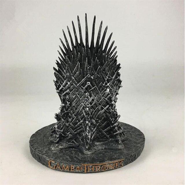 Фигурка Железный трон Игра престолов