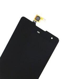 """Image 5 - 5,5 """"для zte nubia Z7 Max NX505J ЖК дисплей монитор Экран Дисплей + сенсорный дигитайзер для zte Z7 Max Дисплей Pantalla бесплатная доставка"""