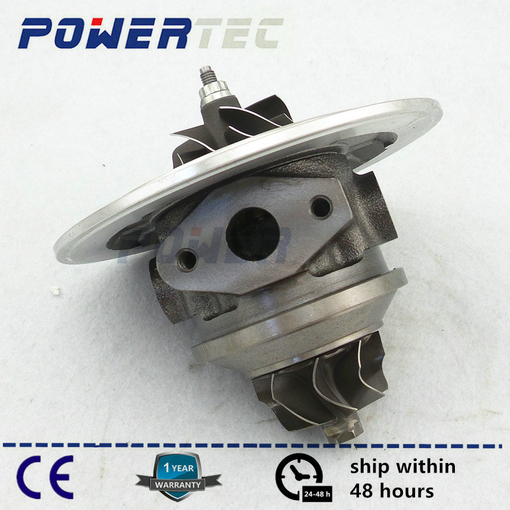 Balanced turbocharger cartridge CHRA for Hyundai H-1 / Starex CRDI D4CB 103Kw 2000- turbo core 28200-4A001 282004A001 князева а подвеска кончиты