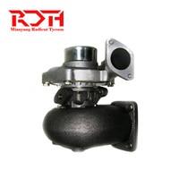 Turbocompresseur east TA3101 465354-0007 4009144 4008555 pour garrett | turbo chargeur pour moteur diesel  tracteur TMDT 2.7 433T
