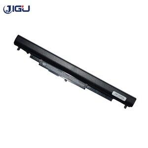 Image 3 - JIGU HS03 dla Pavilion 14 ac0XX 15 ac0XX HSTNN LB6V HS04 bateria do laptopa hp Notebook PC HSTNN LB6U