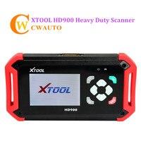 Heavy Duty Truck Code Reader Xtool HD900 Eobd2 OBD2 CAN BUS Auto Heavy Duty Diagnostic Scanner Code Reader