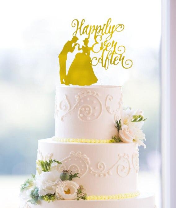 Bahagia Selamanya Cermin Emas Pribadi Pengantin Kue Toppers Wedding Cake Topper Untuk Pernikahan Dekorasi Cake Ideas Baby Shower Toppers For Wedding Cakescake Wedding Topper Aliexpress
