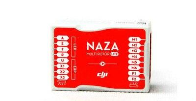 Dji Naza-M Lite ALL IN ONE Multi-rotor HEXA Flight Control Autopilot System cjmcu all in one mwc flight control board atmega2560 mpu6050 hmc5883l ms5611 top version