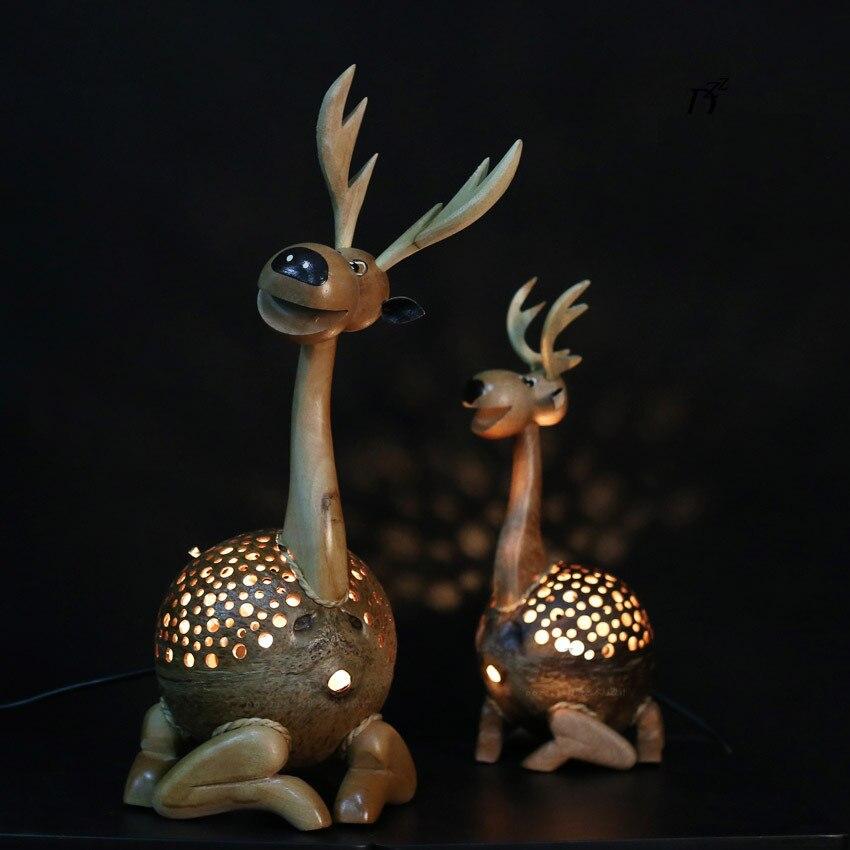 Asiatischen stil tischlampe werbeaktion shop f r - Schlafzimmer tischlampe ...