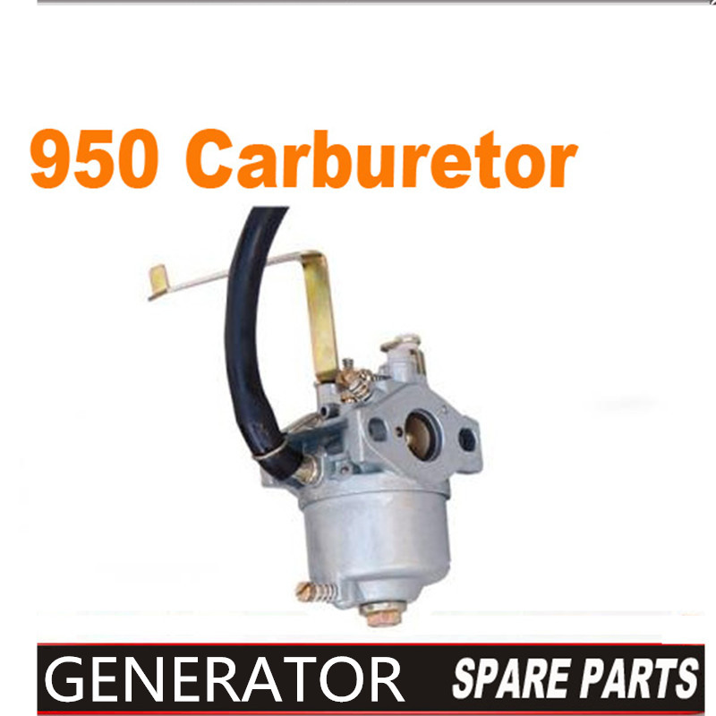 Generator Carburetor fit for ET950 TG950 Generator Carburetor,IE45 Engine Carburetor 650W 800W generator parts