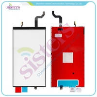 1Pcs 4 7 4 7 Inch WholeSale Brand New LCD Display Backlight Back Light Film For