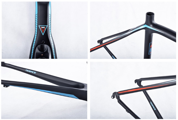 HTB11ku8oHsTMeJjSszgq6ycpFXax - 2017-2018 Tideace aero Cadre Route Frameset Made in China Carbon Fiber Road Bike Frame Bicycle Frame 50/53/55cm